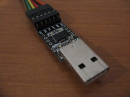 USB to serial converter drivers for Android revisited – re-ws pl
